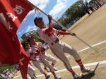 『豊中東部春季少年野球大会』が開幕!